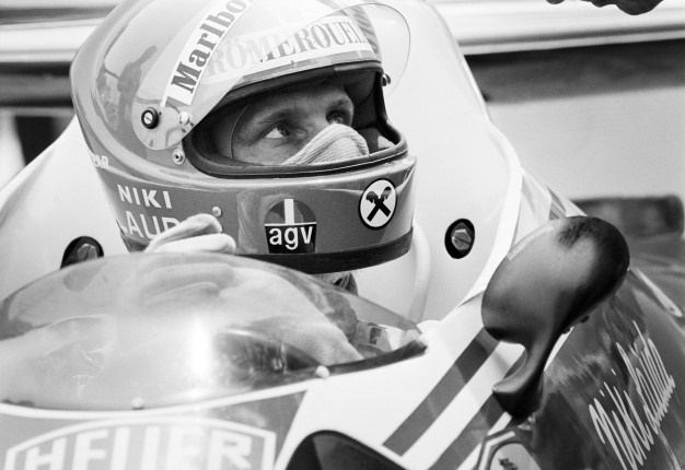 WATCH: 'He cheated death' - A look at Niki Lauda's F1 career | Wheels24