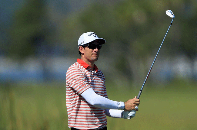 SA's Dylan Frittelli one of 3 Covid-positive players to tee off together at PGA event - News24