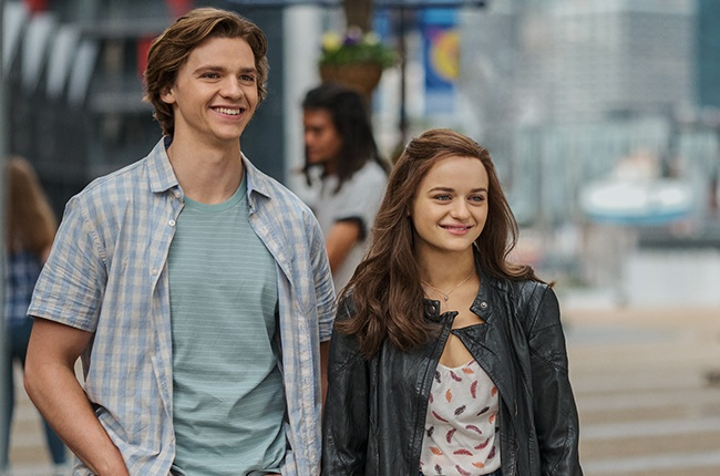'The Kissing Booth 3′: Joey King Hopes It Will Happen!