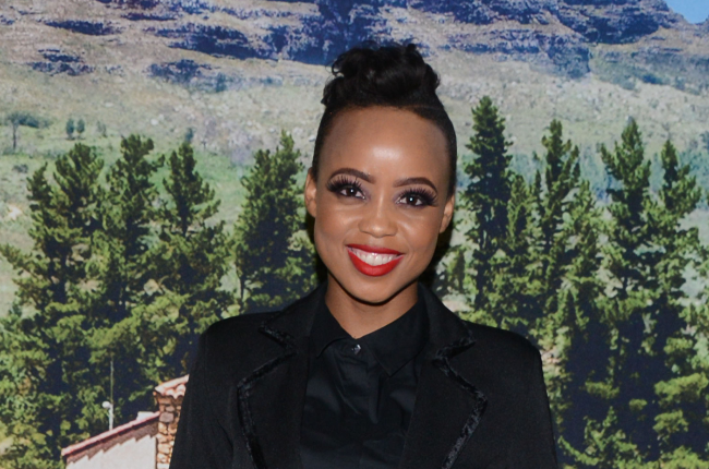 Ntando Duma is going to play Mpho Sebata, the daughter of another new addition to the show.