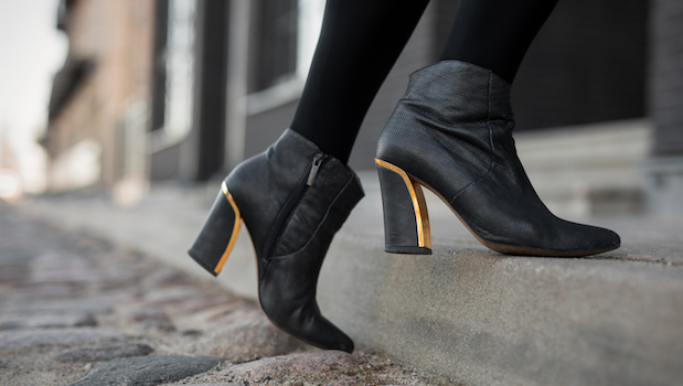 Boots to own for winter
