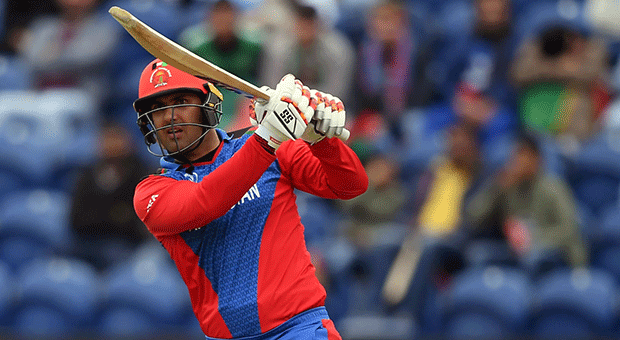Mohammad Nabi (Getty Images)