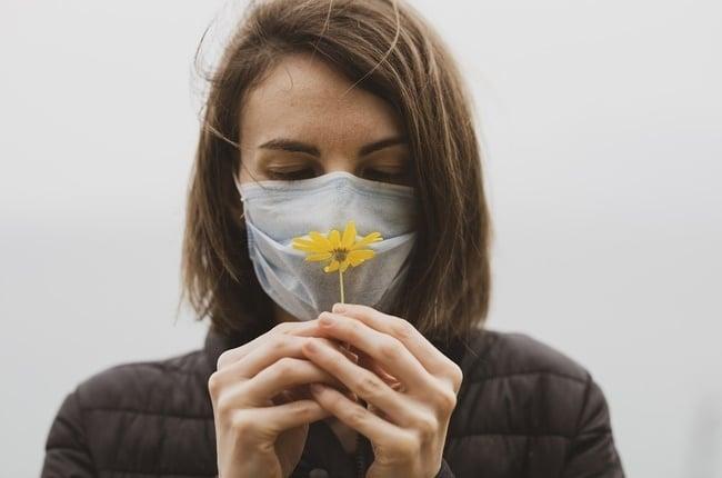 Coronavirus and smell