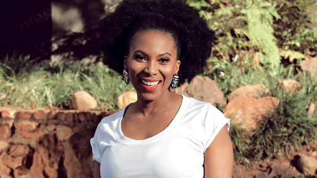 Penny Lebyane on finding her niche
