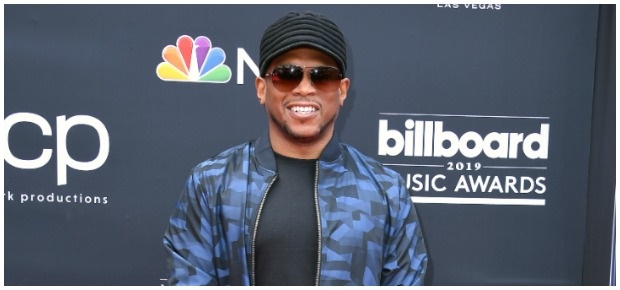 Sway Calloway. (Photo: Getty Images/Gallo Images)