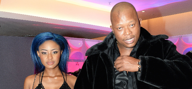 Babes Wodumo and Mampintsha (PHOTO: Getty Images/Gallo Images)