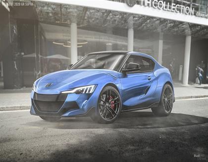 Peugeot Supra 2020