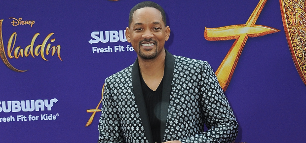 Will Smith (PHOTO: Getty Images/Gallo Images)