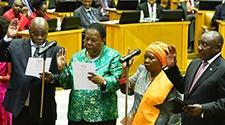 POLITICS PODCAST: The next chapter in SA politics unfolds