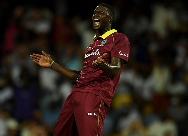 Jason Holder (Getty)