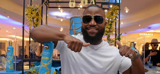 Cassper Nyovest on keeping his private life out of the spotlight: 'A