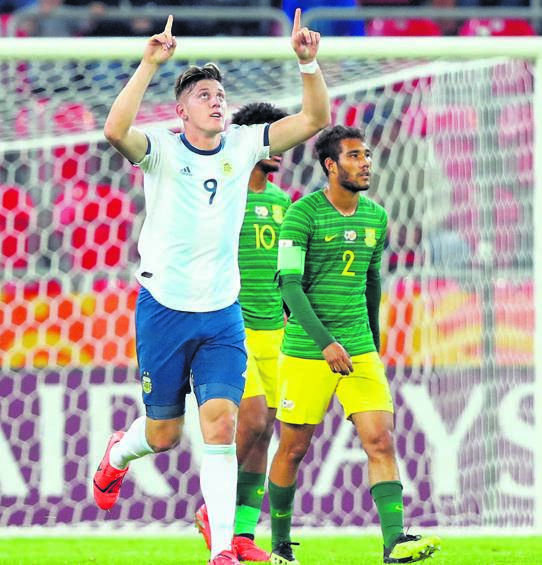 Amajita need to pull out all the stops if they want to stay in Poland | City Press