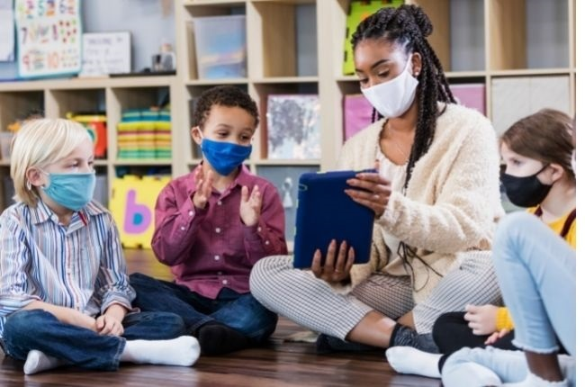 Preschools and daycares to participate in a national census as a first step towards moving to DBE