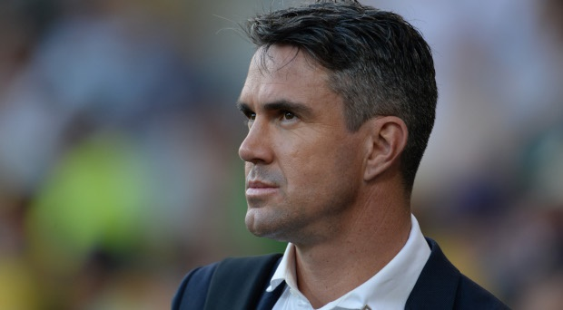 Kevin Pietersen (Getty Images)