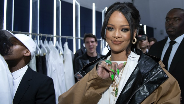 Rihanna stops partying to focus on career