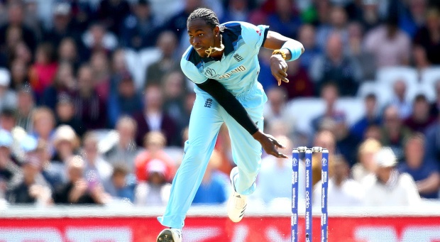 Jofra Archer (Getty Images)