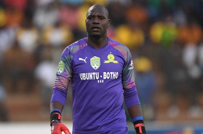 Denis Onyango (Gallo Images)