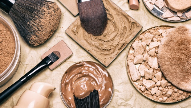 top 5 foundations to try