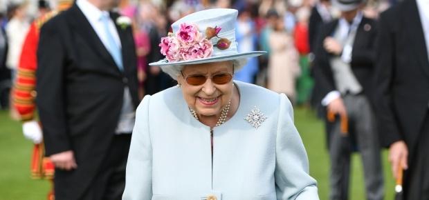 Queen Elizabeth. (PHOTO: Getty/Gallo Images)