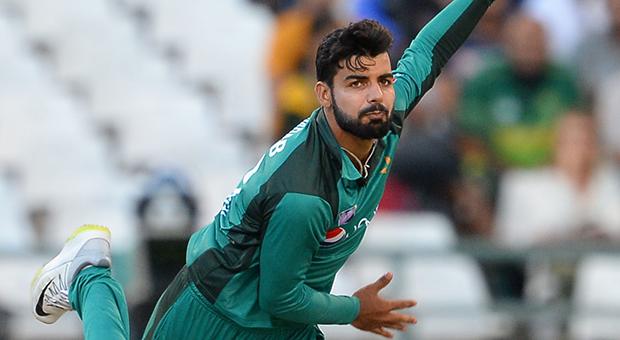 Shadab Khan (Getty Images)