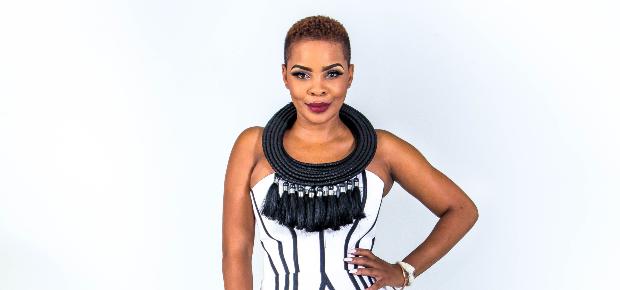 Masechaba Ndlovu (PHOTO: Drum)