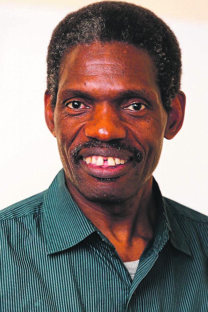 Eddie Mhlanga