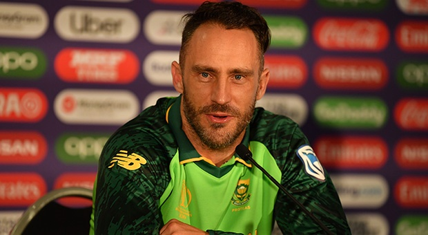 Faf: We understand the anger from SA fans