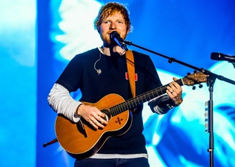 Ed Sheeran, The Rolling Stones and more back urgent call to aid UK live music