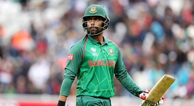 Tamim Iqbal (Getty Images)
