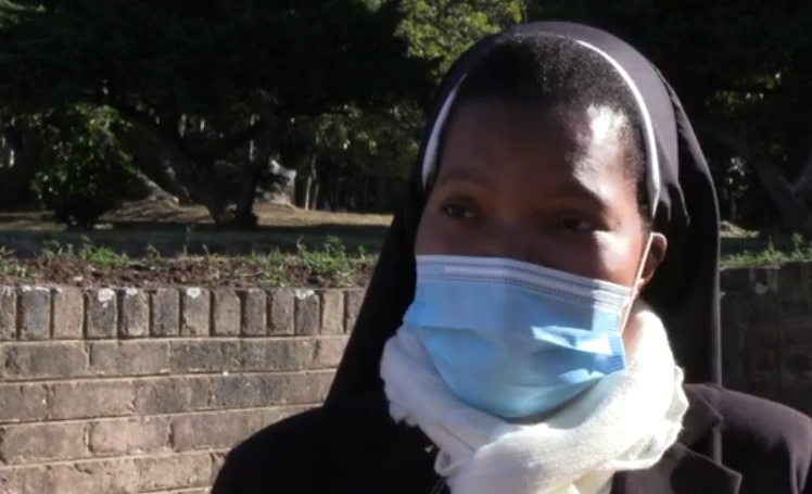 WATCH | Covid-19: Death, lost dignity and stigma - Mthatha nuns forced to bury 5 of their own - News24