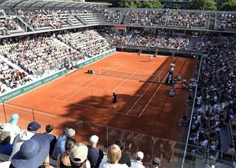 French Open organisers expecting solid player turnout