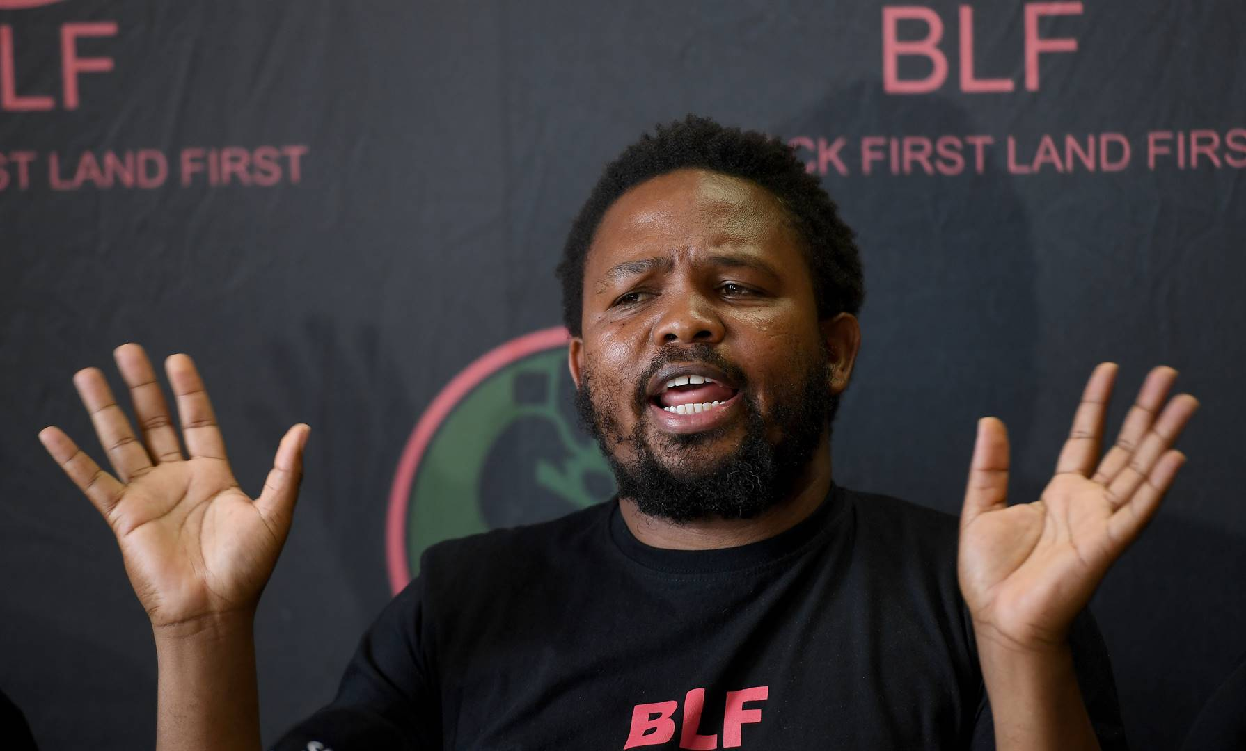 News24.com | BLF mulls whether it should call it quits or go 'underground'