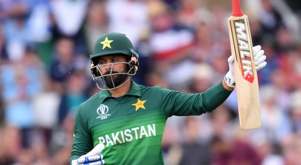 Mohammad Hafeez (Getty Images)