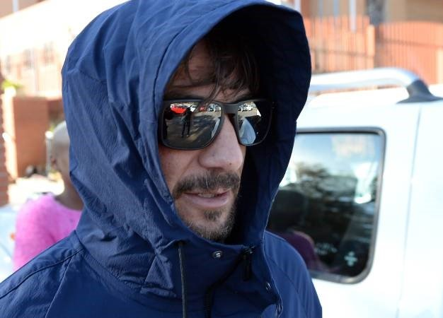 Catzavelos pleads guilty to crimen injuria for k-word slur video - News24