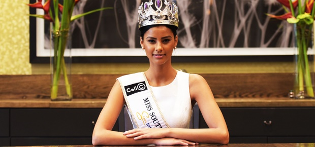 Channel24.co.za | YouTube, Facebook, Instagram en op TV - hier is hoe jy vanaand die Miss SA-pageant kan bekyk