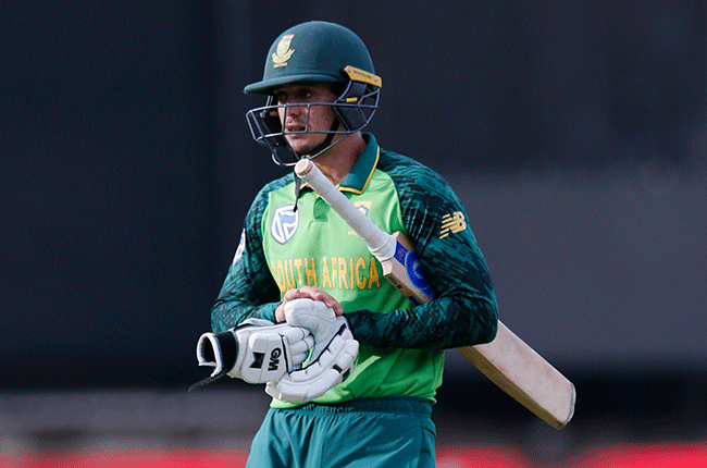 Information24.com | Quinton de Kock admits Check captaincy would've been 'an excessive amount of to deal with' thumbnail