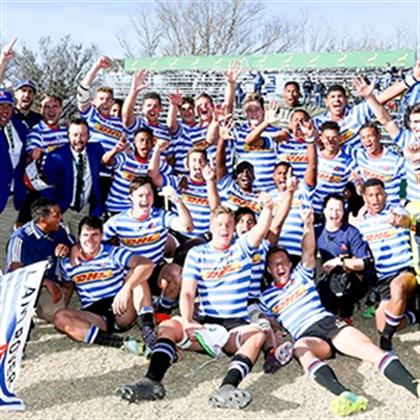 Former SARU players want Craven Week's name removed