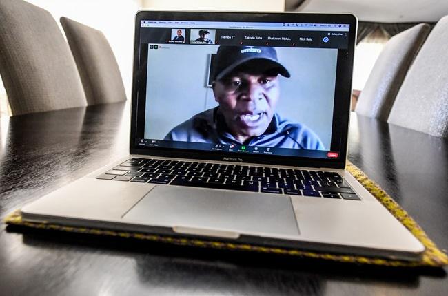 John Maduka (Gallo Images)
