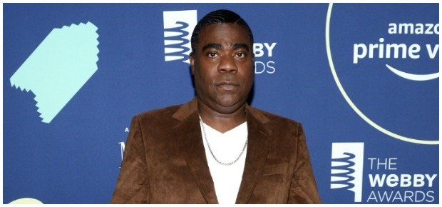 Tracy Morgan. (Photo: Getty Images/Gallo Images)