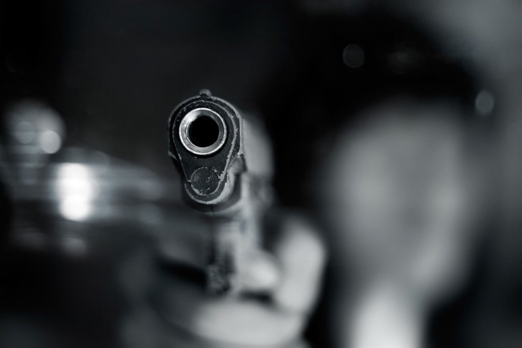 A security guard was shot dead during a robbery. (iStock)