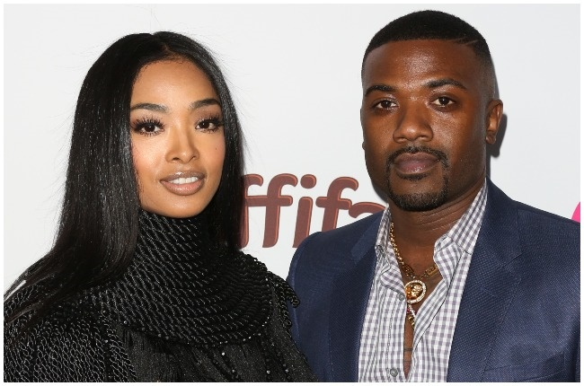 After seeking a legal end to her marriage to singer Ray J, Princess Love has now filed for a dismissal of her divorce from her husband.