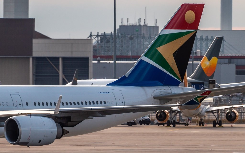 Finance Minister Tito Mboweni is expected to announce some funding to get SAA off the ground again.