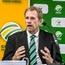 Tony Irish op pad terug na SA