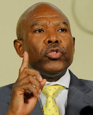 South African Reserve Bank  governor Lesetja Kganyago announced a repo rate by 100 basis points, or one percentage point, bringing SA's repo rate to 4.25%. Picture: Gallo Images