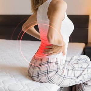 My back hurts every morning – what could be causing this?   Health24
