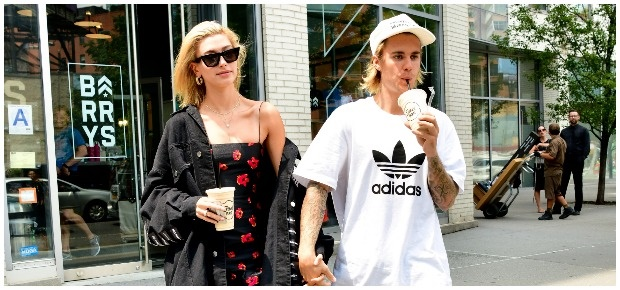 Hailey Rhode Bieber and Justin Bieber. (Photo: Getty Images/Gallo Images)