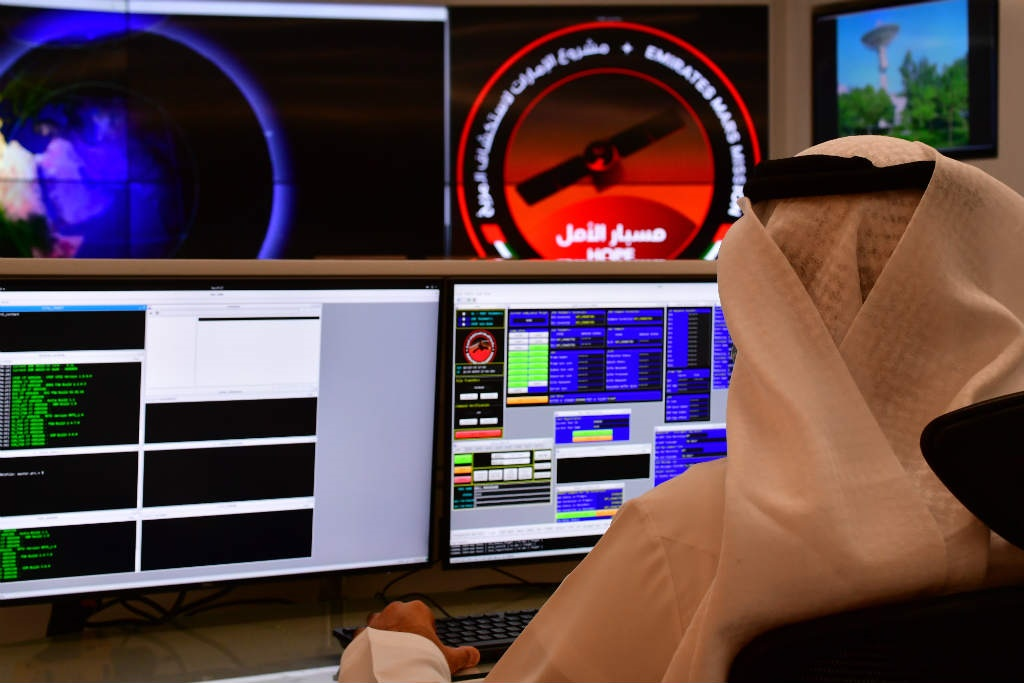 UAE postpones Mars mission again due to weather conditions at Japan launch site - News24