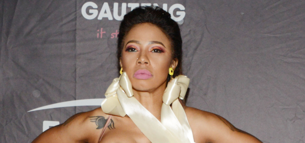 Kelly Khumalo (PHOTO: Getty Images/Gallo Images)