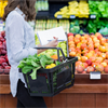 Upping fruit, veggies and grain intake can cut your diabetes risk by 25%