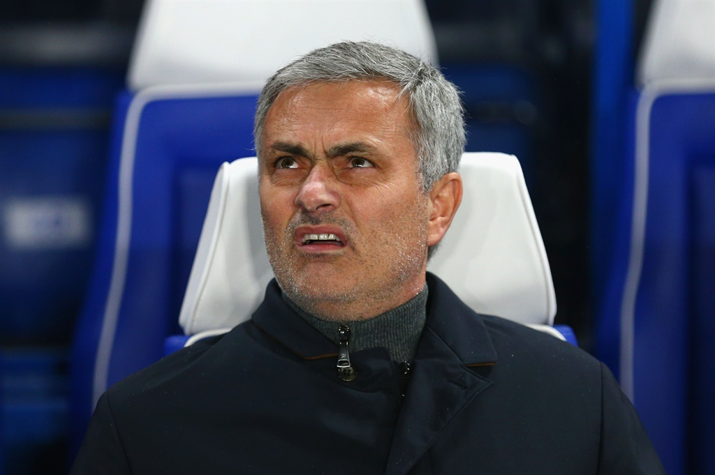 """Tottenham Hotspur manager José Mourinho says the """"circus"""" of Financial Fair Play (FFP) should end after Manchester City's two-year European ban for breaching the rules was overturned. Picture Clive Mason/Getty Images"""